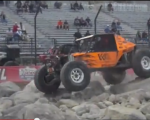 Ultra4 Qualifying Wild West 2014