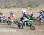 Livfast Exit 28 motocross on July 8