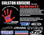 Exit 28 Ride Day to help a family