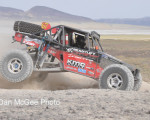 Fallon 250 - Loren Healy on his way to winning the Ultra 4 part of the event.