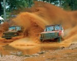 AMRA Mud Racing.