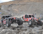 Wild West Motorsports Park - Ultra 4's in action.