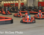 Need2Speed - go time for young racers.