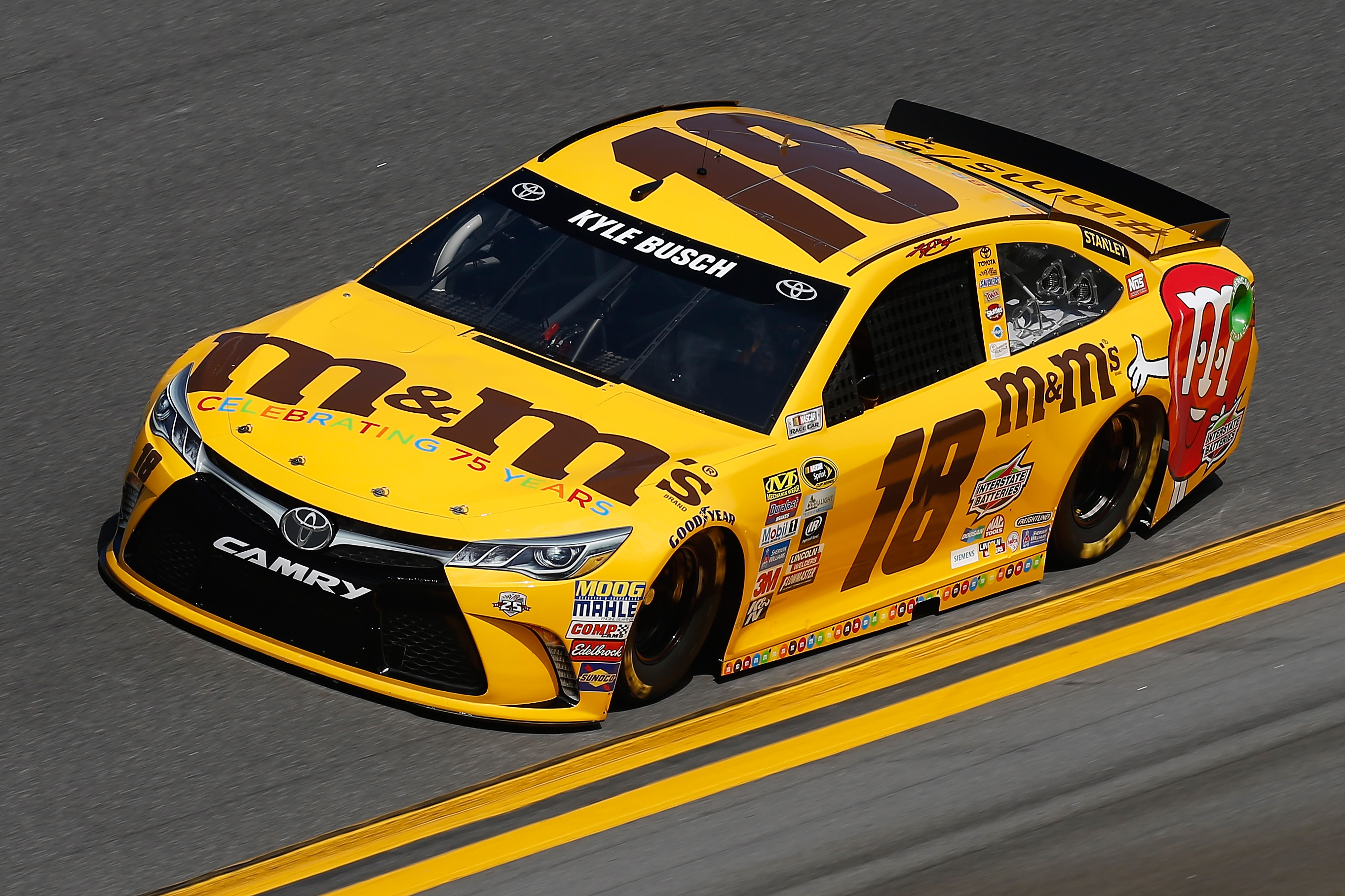 Racing preview feb 18 21 nv racing news - Pictures of kyle busch s car ...