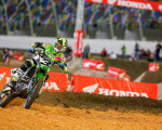 Supercross - Eli Tomac wins at Daytona.