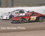 Fernley 95A Speedway photo gallery.