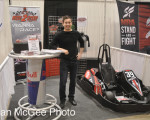 Need2Speed - Matt Bowen, general manager.