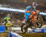 Supercross - Ryan Dungey & James Stewart