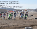 OTHG Nationals at Fernley, Nevada