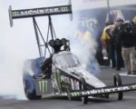 NHRA: Brittany Force.