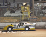Fernley 95A Speedway: Nevada Pro Stock Association.
