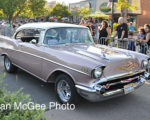 Hot August Nights: '57 Chevy.