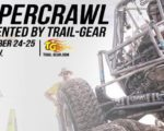 Wild West Motorsports Park: Super Crawl