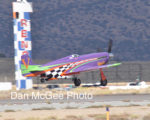 Air Races: Hinton in Voodoo.