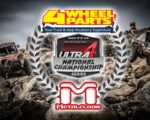Nitto Ultra 4 Nationals Poster