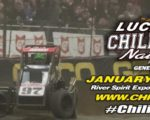 Lucas Oil Chili Bowl Nationals.