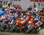 Monster Energy Supercross.