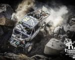 King of the Hammers Poster.