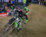 AMA Supercross 450 winner.