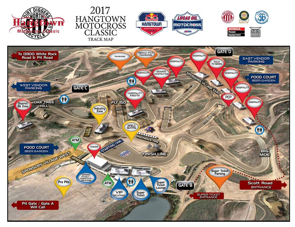 Hangtown Nationals