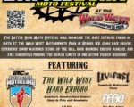 Battle Born Moto Festival