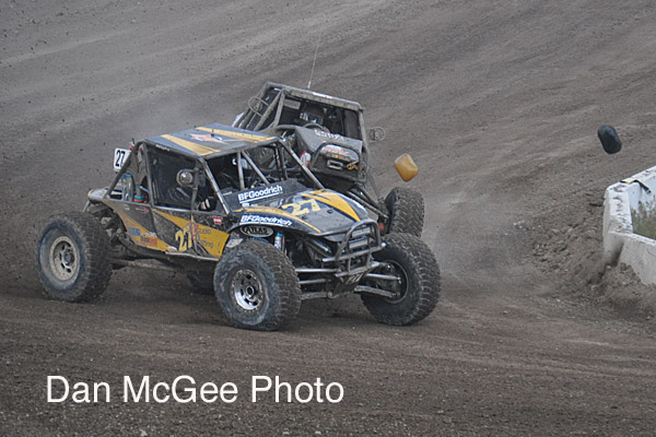 Nor Cal Rock Racing.