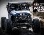 Ultra 4 racing.