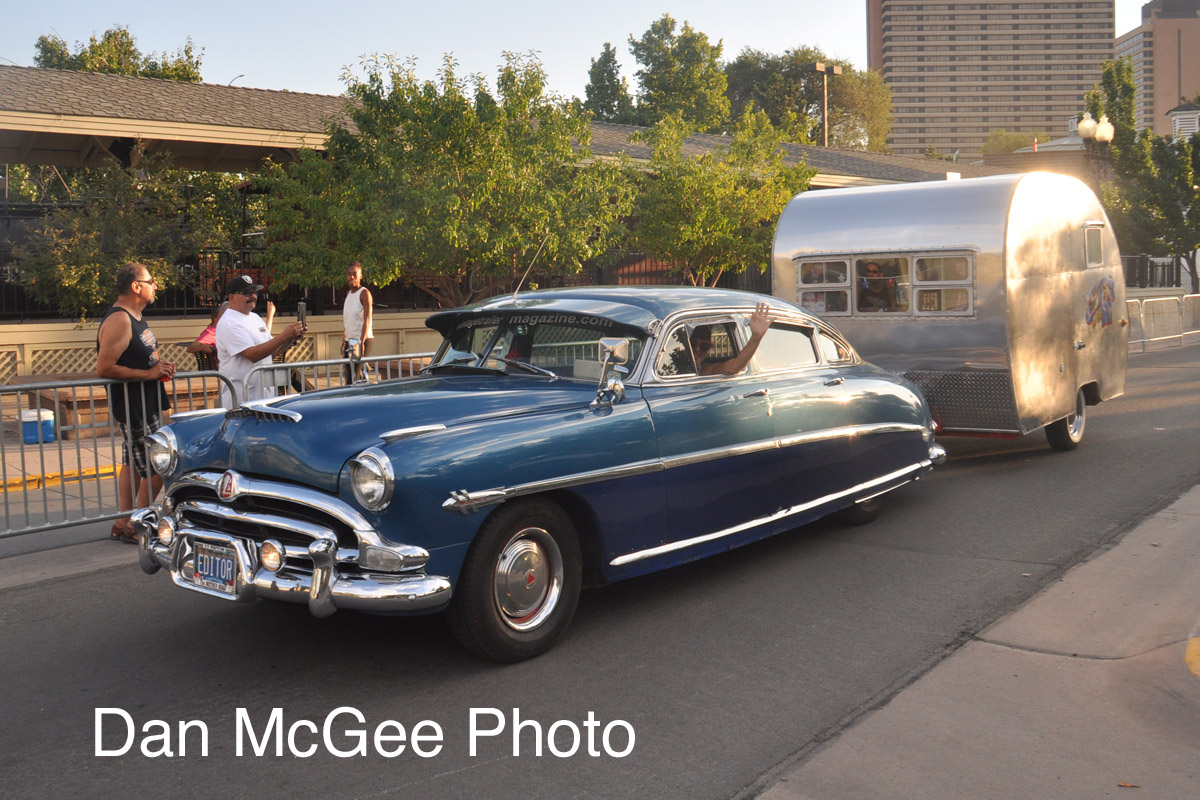 HOT AUGUST NIGHTS: SUMMER CELEBRATION OF CARS AND MUSIC - NV Racing News