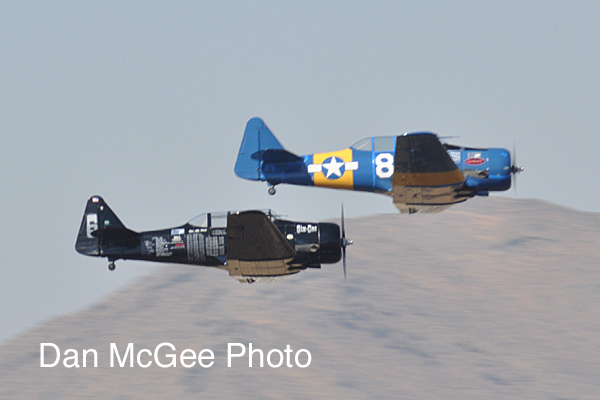 Reno Air Races