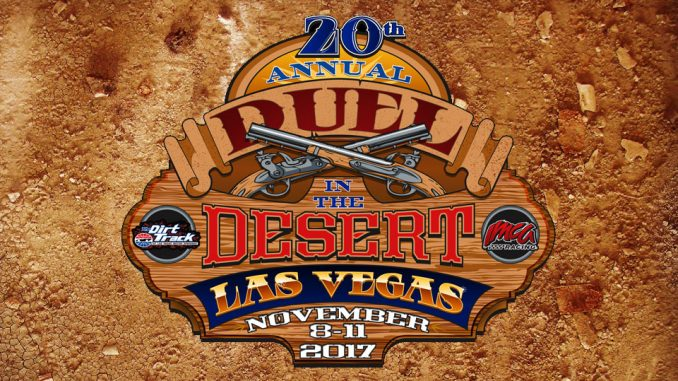 IMCA Duel in the Desert
