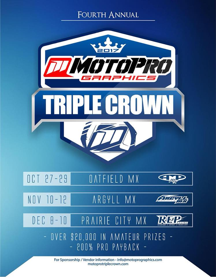 Motopro Graphics