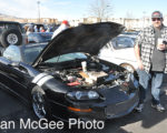 Reno Cars and Coffee
